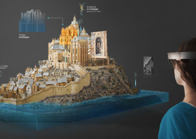 Mont Saint-Michel et ses merveilles