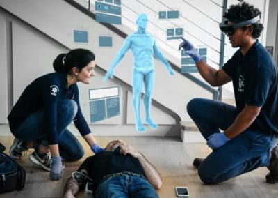 Nomadeec, le futur de la télémédecine