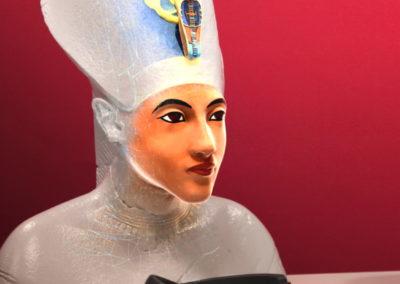 Akhenaton | Médiation